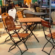 mobilier horeca exterior